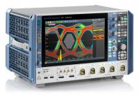 R&S RTP 16 GHz oscilloscopes and Marvell's 88Q6113 Multiport Multi-Gigabit Automotive Ethernet Switch meet wideband test requirements
