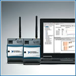 National Instruments Expands the NI Wireless Sensor Network Platform