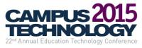 Campus Technology 2015