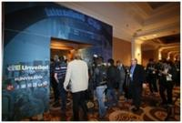 CES Unveiled is held today already!
