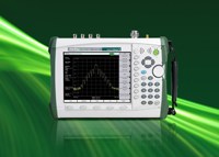 Anritsu Company Expands LTE Measurement Capabilities in Spectrum Master� and BTS Master� Handheld Analyzers