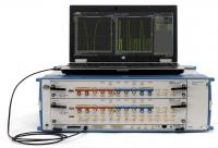 Keysight Technologies Introduces PAM-4 Support on M8000 Series BER Test Solutions