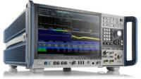 Rohde & Schwarz introduces the all-new R&S FSW with enhanced analysis bandwidth and RF performance