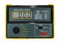 Aktakom AM-2002 Multifunctional Insulation tester. Choice of professionals