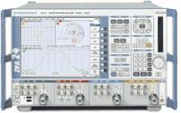 New R&S ZVA110 network analyzer from Rohde & Schwarz handles gapless measurements from 10 MHz to 110 GHz