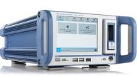 New high-end wideband I/Q data recorder from Rohde & Schwarz enables realistic device tests in the lab