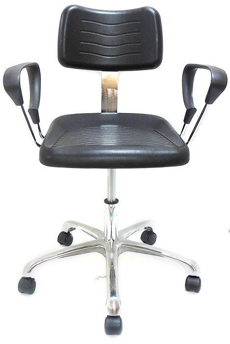 AKTAKOM AEC-3536 ESD PU Foaming Chair