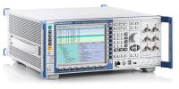 Rohde & Schwarz wideband radio communication tester with new LTE eHRPD handover options for user equipment testing