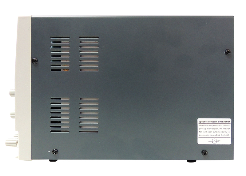 AKTAKOM APS-5310 DC Power Supply 30V / 10A, 1 Channel