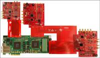 Altera and TI make RF design fast and easy with complete development kit for Arria V FPGAs
