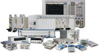 Agilent Technologies' Modular PXI, AXIe Products Receive Frost & Sullivan Award for Customer Value Enhancement