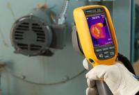 New Fluke Ti105 and TiR105 Thermal Imagers deliver extraordinary performance from an everyday imager
