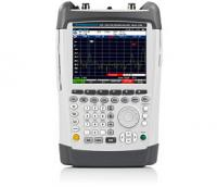 New applications for R&S®ZVH4 / R&S®ZVH8 handheld cable and antenna analyzer