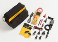 The return of Fluke 345 Power Quality Clamp Meter