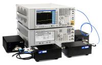 Agilent Technologies Extends Reach of Its Signal Generators and Analyzers