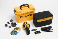 New Fluke TiS Building Diagnostic Thermal Imaging Scanner