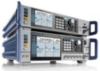 Rohde & Schwarz extends frequency range of its industry leading R&S SMA100B RF and microwave signal generator up to 67 GHz
