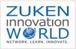 Zuken Innovation World 2014 - UK