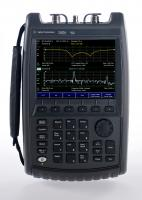 Agilent Technologies Enhances FieldFox RF Analyzers with Options for Measuring Time Domains and Channel Power
