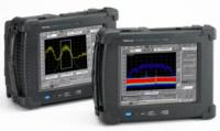 Handheld Tektronix Spectrum Analyzers Use DPX to Track Elusive Signals in the Field