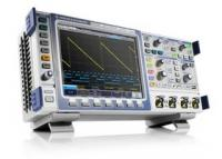 User-friendly bench oscilloscopes from Rohde & Schwarz now with logic analysis
