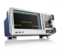 The latest R&S FPC entry-level spectrum analyzer from Rohde & Schwarz combines three key RF test instruments