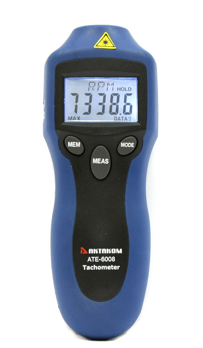 Create Your Own Package - You can choose ATE-6008 Digital Tachometer