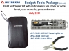 Aktakom Budget Tools Package (AA-16)