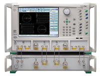 Anritsu Introduces Differential Noise Figure Measurement Option for VectorStar™ VNAs to Address High Performance Test Requirements