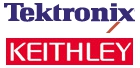 Keithley will be part of Danaher�s Tektronix business