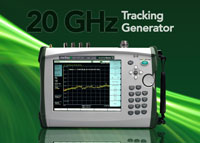 Anritsu Company Introduces Handheld Spectrum Analyzers with Unprecedented Performance up to 43 GHz