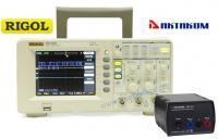 New Aktakom-Rigol EDU package (RA-12)