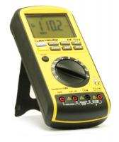 AM-1018 Multimeter + 2 GΩ Insulation Tester