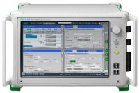 New PAM4 ED makes Anritsu Signal Quality Analyzer-R MP1900A first BERT to support real-time measurement of FEC Symbol Errors
