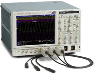 Tektronix Raises Bar for Oscilloscope Sampling Rates, Signal Integrity