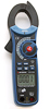 ACM-2056 1000 A AC/DC Clamp Meter. True RMS + Multimeter + Wireless USB
