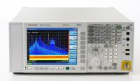 Agilent Technologies Announces Industry's Highest-Performance Real-Time Spectrum Analyzers