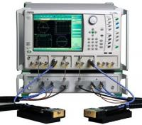 Chalmers University of Technology selects Anritsu ME7838A high-frequency broadband Vector Network Analyzer system to support research on mm-wave applications
