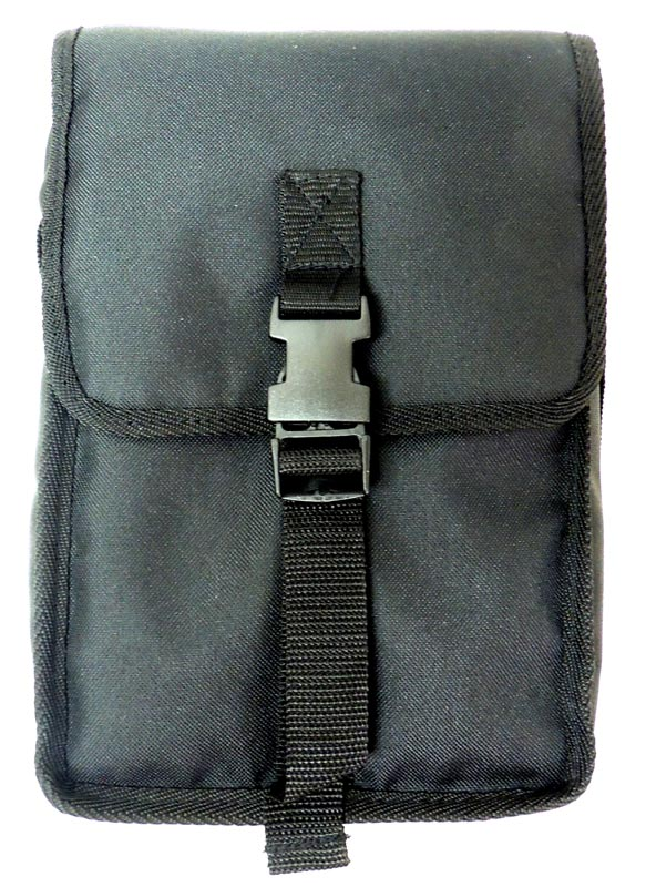 AKTAKOM AM-6007 Milliohm Meter - Carrying bag