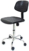 AEC-3534 ESD PU Foaming Chair