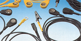 AKTAKOM AHT-5173R Ground wire