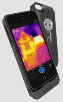 FLIR Systems Announces Availability of FLIR ONE, the World's First Thermal Imaging Camera for iPhone