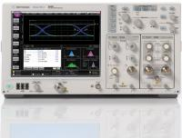 Agilent Technologies Introduces Wide-Bandwidth Oscilloscope for Faster, More Accurate Characterization of High-Speed Digital Designs