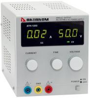 ATH-1253 – one of the most popular power supplies from AKTAKOM!