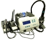 ASE-4313 ESD-Safe Temperature Controlled Digital Soldering and SMD Rework Station