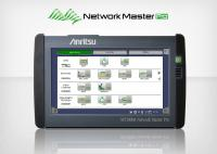 Anritsu Launches the All-In-One Transport Tester MT1000A Network Master Pro