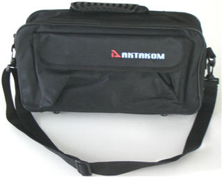The Latest Technology Package (AA6)  - Aktakom Carry Bag for ADS-2061M Digital Oscilloscope
