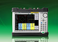 Anritsu Company Adds TETRA Analysis and Coverage Mapping to Industry-leading LMR Master™