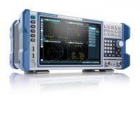 Compact, lightweight R&S ZNLE vector network analyzer simplifies accurate S-parameter measurements