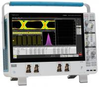 Tektronix Delivers More Speed & Lowest Noise for Increased Measurement Confidence with 6 Series MSO Mixed Signal Oscilloscope